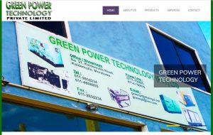 Green Power 300x190, The Creative Web Team