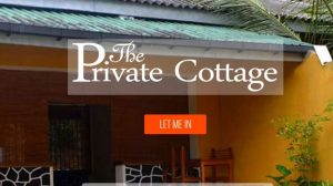 ThePrivateCottage 300x168, The Creative Web Team